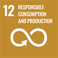 Responsible consumption, production